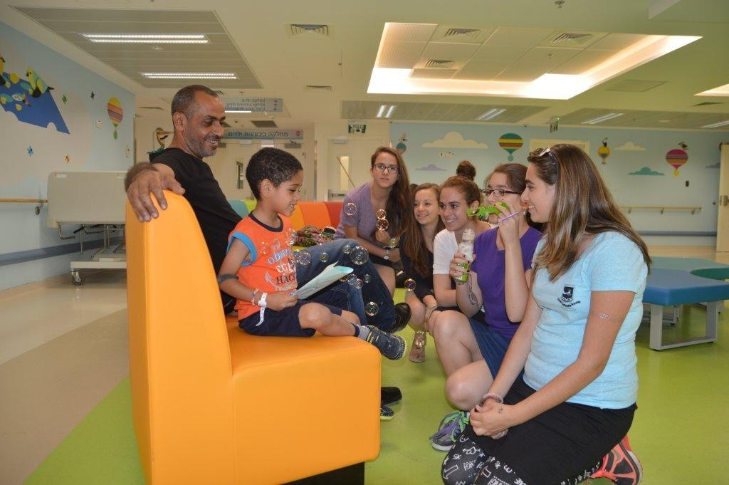 Shaare-Zedek_Childrens-hospital-1024x681